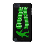Gone Squatchin iPod Touch (5th Generation) Case