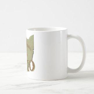 Gone Squatchin Ohio Coffee Mugs
