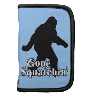 Gone Squatchin' Organizers