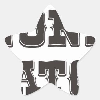 gone-squatchin-riogrande-2100-dk-cool-brown.png pegatinas forma de estrella personalizadas