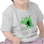gone squatchin shirts