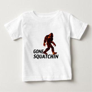 Gone Squatchin T-shirts