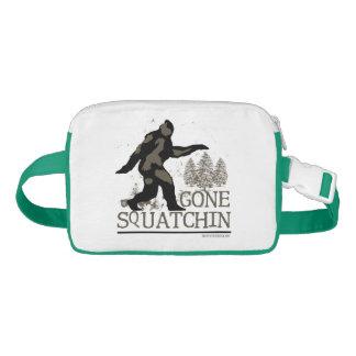 Gone Squatchin Waist Bag