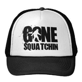 Gone Squatcin Trucker Hat
