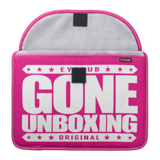 GONE UNBOXING - I Unbox & Review Gadgets On Videos Sleeve For MacBooks