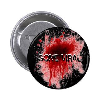 GONE VIRAL Button