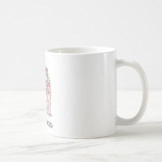 Gone Wild Coffee Mug