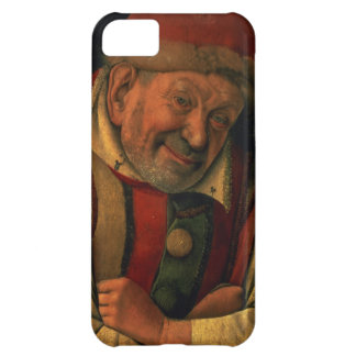 Gonella, the Ferrara court jester, c.1445 Cover For iPhone 5C