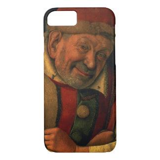Gonella, the Ferrara court jester, c.1445 iPhone 8/7 Case