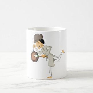 Gong Man Joe Magic Mug