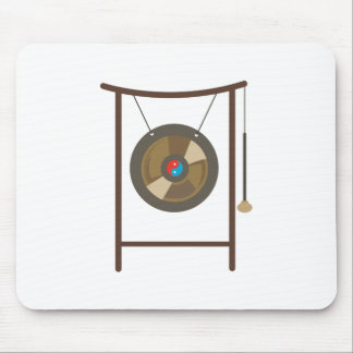Gong Mouse Pad