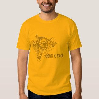 Gong Xi Fa Cai T-Shirt