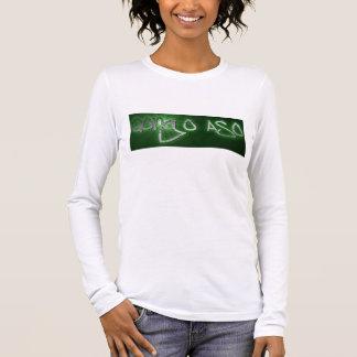 gongo aso long sleeve T-Shirt