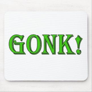 Gonk Alfombrillas De Raton