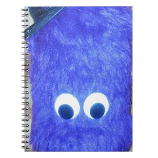 ¡Gonks Cuaderno