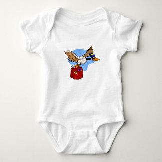 Gonna Goose Baby Bodysuit