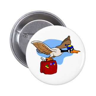 Gonna Goose Buttons