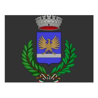 Gonzaga Stemma, Italia Tarjeta Postal