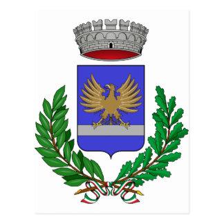 Gonzaga Stemma, Italia Postales