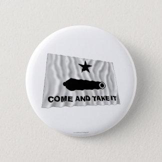 Gonzales Flag Button