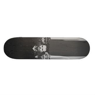 Gonzalez 3 Mugshots Skateboard Deck
