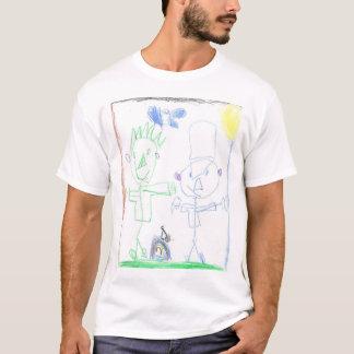 Gonzalez, Robby T-Shirt