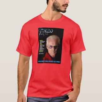 Gonzo #23 The Michael Des Barres shirt