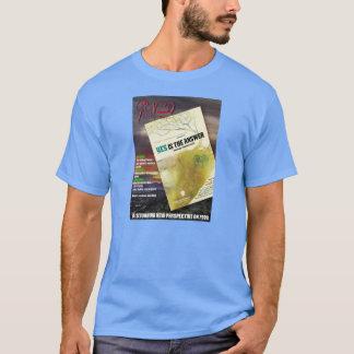 Gonzo #27 The Prog shirt