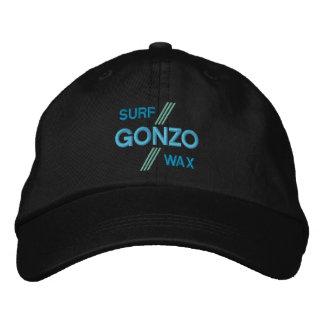 GONZO cap