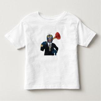 Gonzo con un émbolo playera de bebé