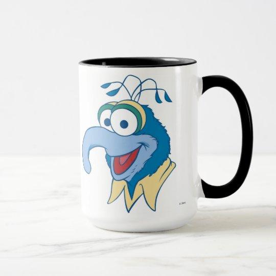 Gonzo Disney Mug