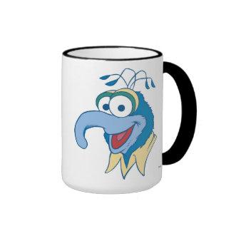 Gonzo Disney Coffee Mug