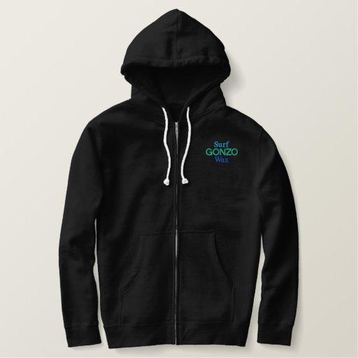 GONZO hoodie