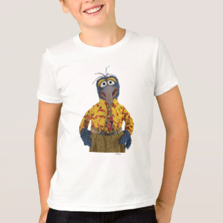 Gonzo in silly clothes T-Shirt