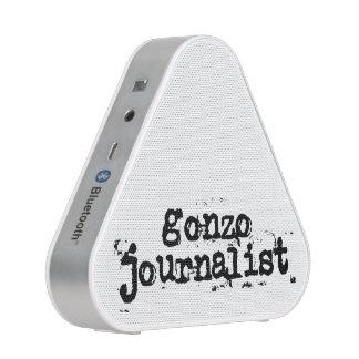 Gonzo Journalist Speaker