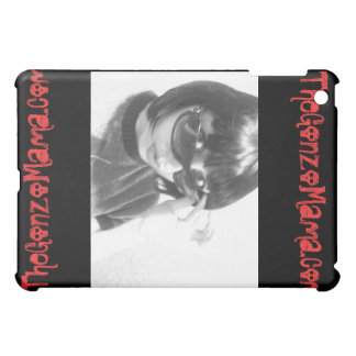Gonzo Mama iPad Case - Black