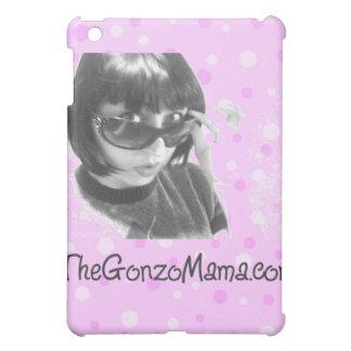 Gonzo Mama iPad Case - Pink