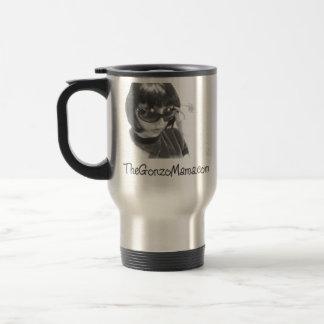Gonzo on the Go! Travel Mug