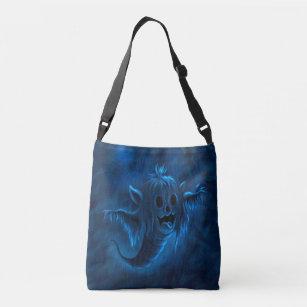 Goo Gost Monster Tote Bag