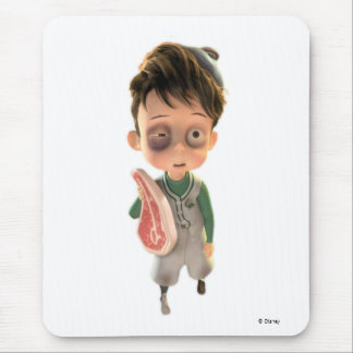 Goob con un ojo morado Disney Alfombrillas De Raton