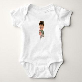 Goob con un ojo morado Disney Body Para Bebé