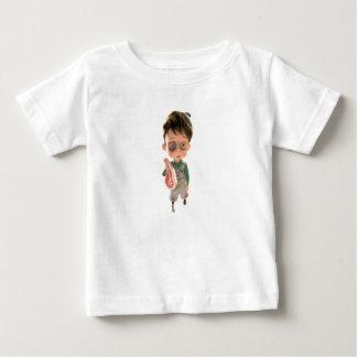 Goob con un ojo morado Disney Tee Shirts