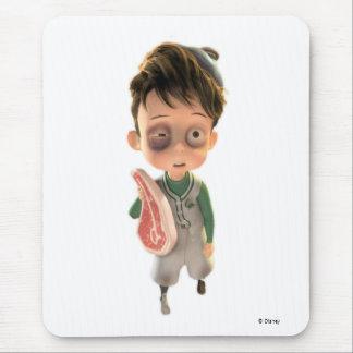 Goob with a Black Eye Disney Mouse Pad