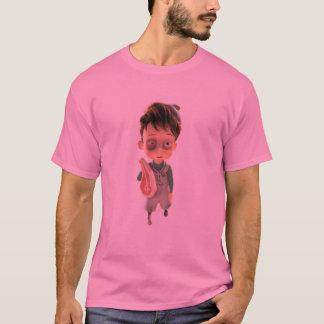 Goob with a Black Eye Disney T-Shirt