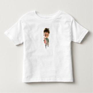 Goob with a Black Eye Disney Toddler T-shirt