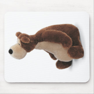 GOOBER by TMS Mouse Pad