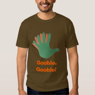¡Gooble, Gooble! Playera
