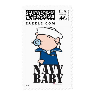 Goochicoo - bebé de la marina de guerra