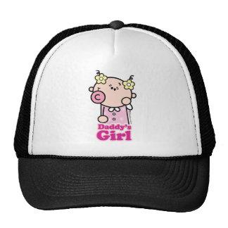 GoochiCoo - Daddy's Girl Trucker Hat