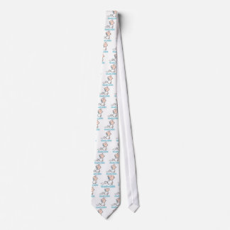 GoochiCoo - God's Gift Tie